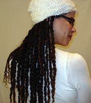 Twists Hat